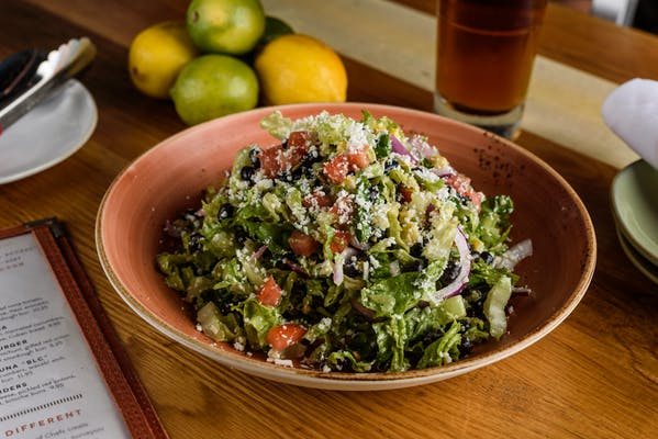 BABALU® Chop Salad - Full