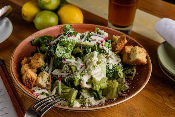 Caesar Salad - Full