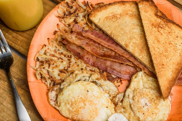 Breakfast Classic