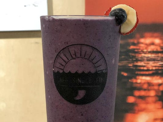 Shorebreak Smoothie