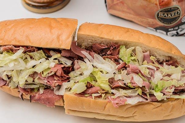 Shoreline Special Sandwich or Wrap