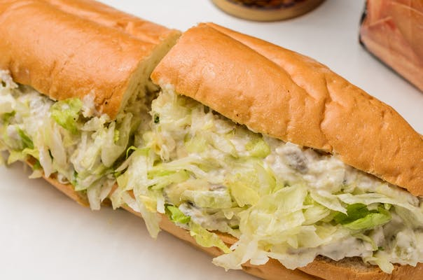 Chicken Salad Sandwich or Wrap