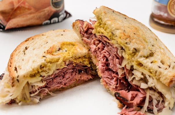 Honeymoon Sandwich