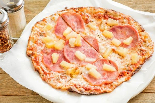 CF Left Coast Mountie Pizza