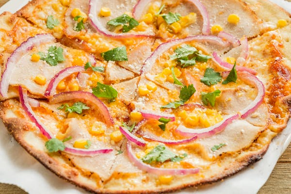 CF 4 Train Pizza