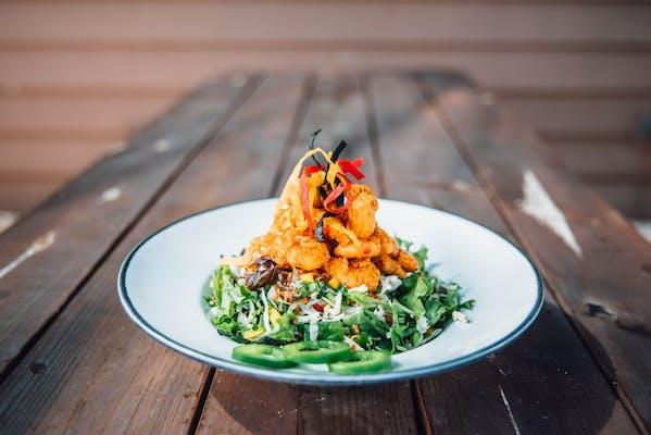 Zydeco Salad