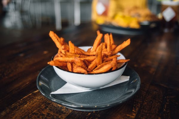 Side of Sweet Potato Fries