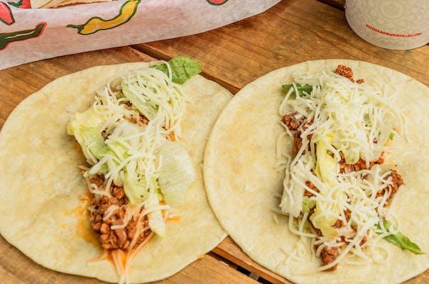 Kid's Tacos