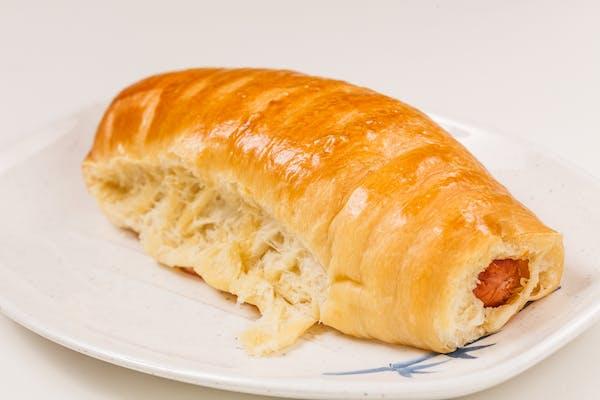 Kolache w/ Cheese