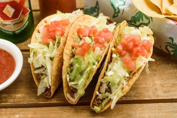 Tacos Americanos
