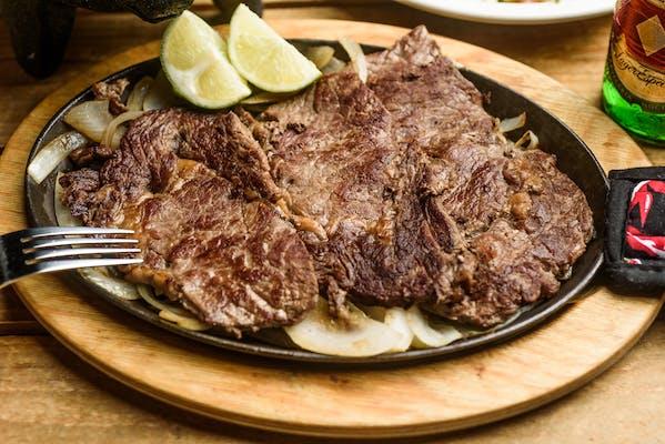 Carne Asada Dinner