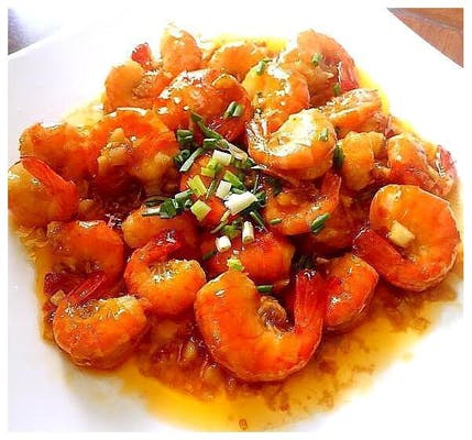 kujun shrimp