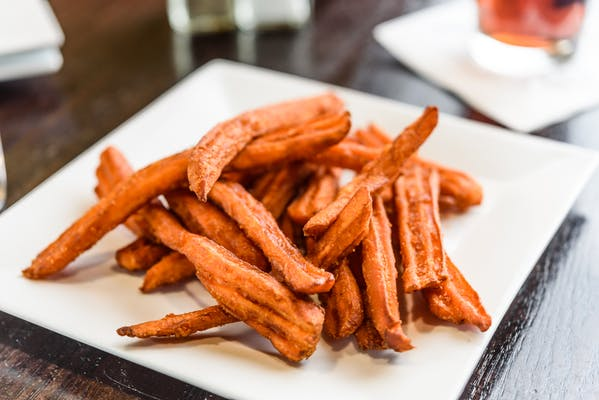 Sweet Potato Fries side