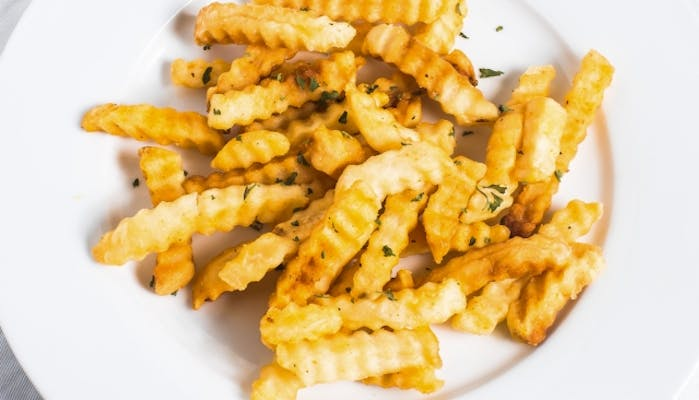 Side Regular French Fries