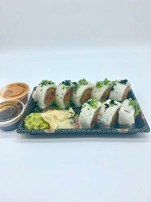 Spicy Lady Roll