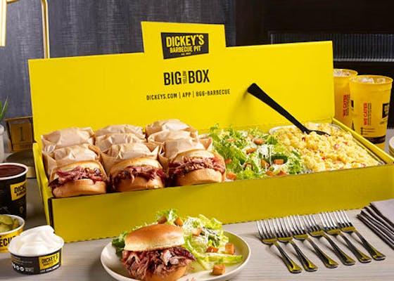 BYB Classic Sandwich Pack