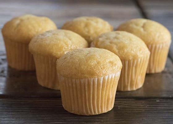 Cornbread Muffin.