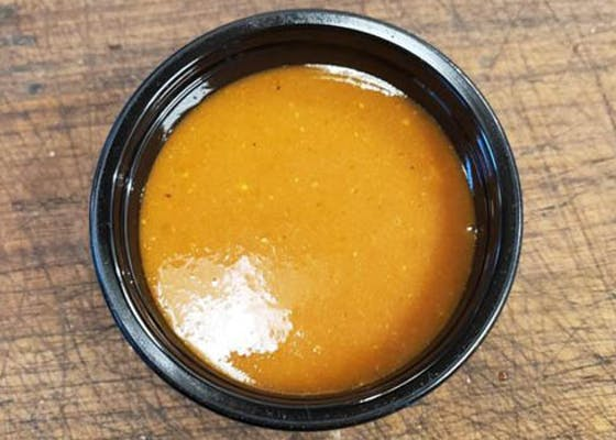 Carolina Barbecue Sauce