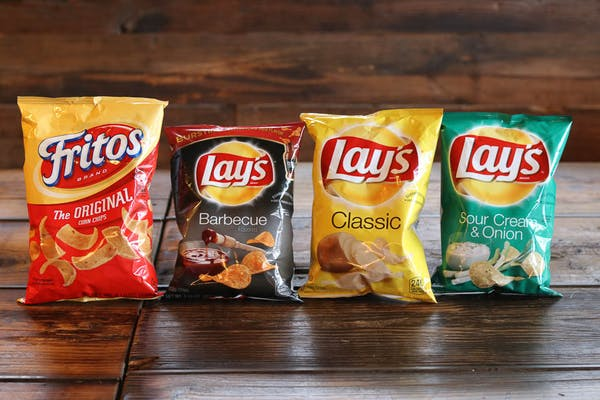 Assorted Chips