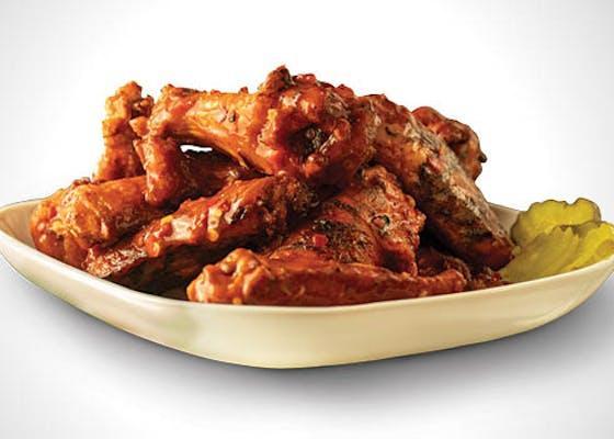 12 Piece Wings
