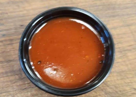 Texas Hot Sauce