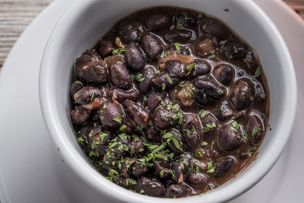 Cuban Black Beans (Side)