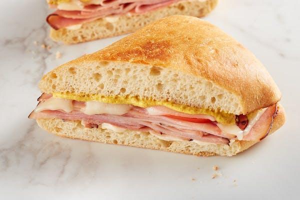 Ham & Cheese Melt