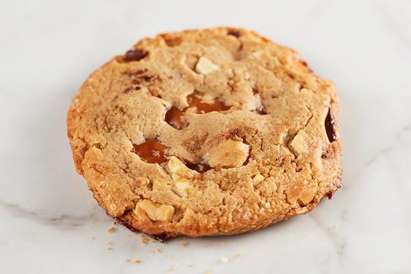 Salted Caramel Cookie