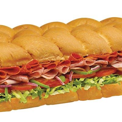Flavor Craver Giant Sub