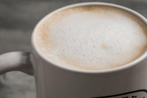 Hot Latte