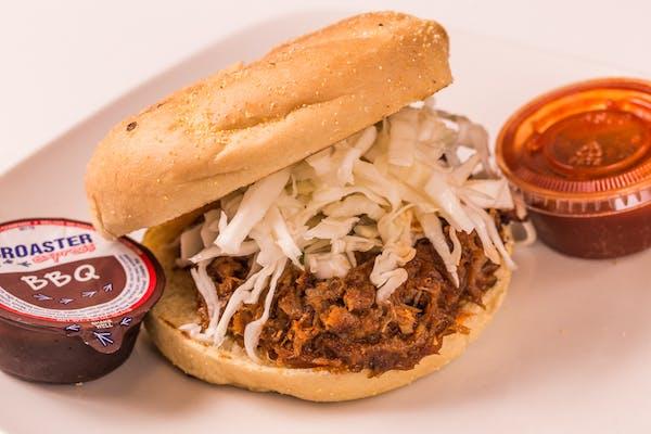 Barbacoa Sandwich