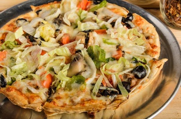 Harlem Shuffle Pizza