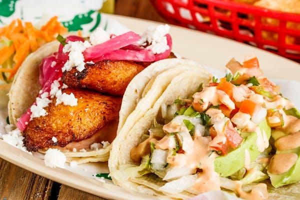 Taco Order