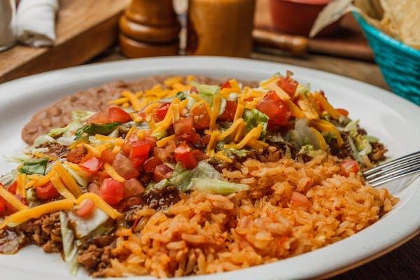 Burrito Tradicional