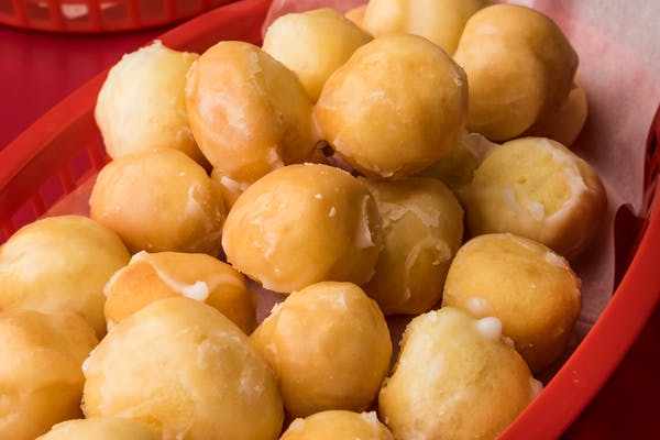Dozen Donut Holes
