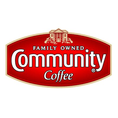 Community Coffee Cappuccino