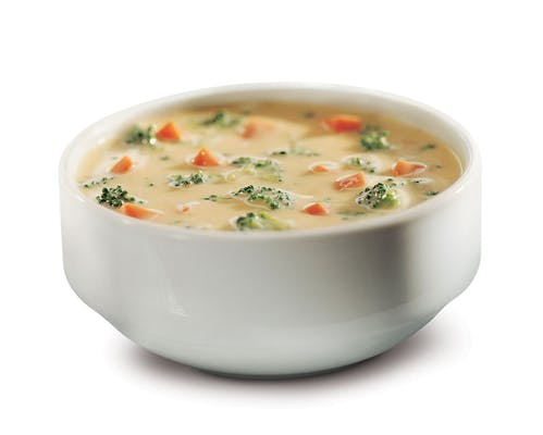 Daily Soup
