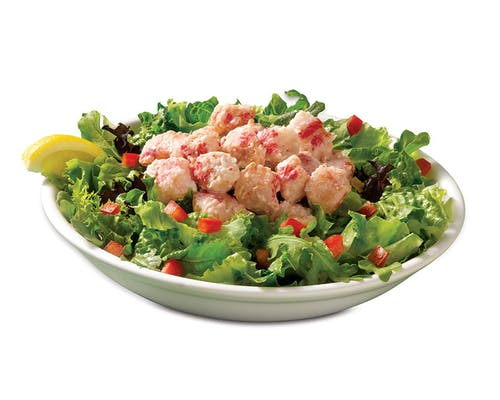 Lobster & Seafood Fresh Salad
