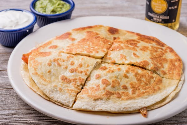 Quesadilla Texana