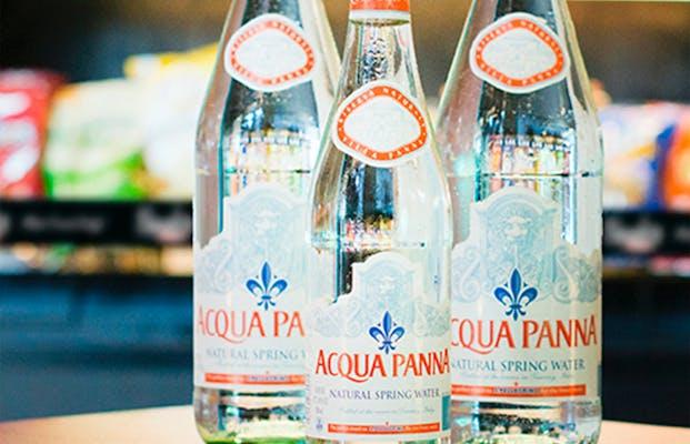 Acqua Panna 1L