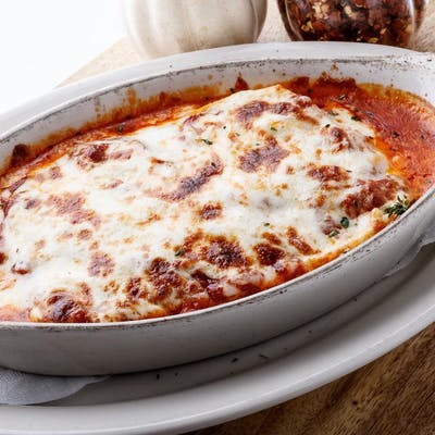 Kid's Lasagna