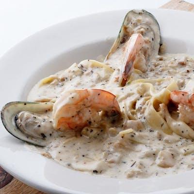 Seafood Combo #2