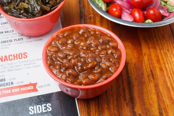 Side Southern Baked Beans
