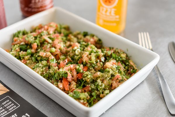 Side Tabouli Salad