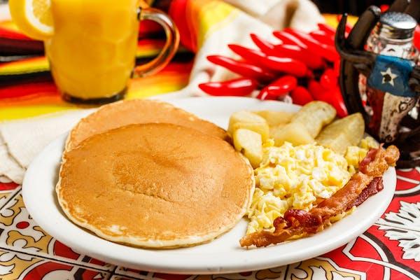 Desayuno Hacendado