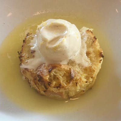 Villa Bread Pudding