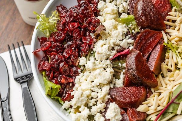 Balsamic Beets Salad