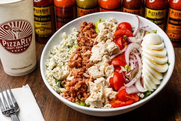 Tuscan Herb Cobb Salad