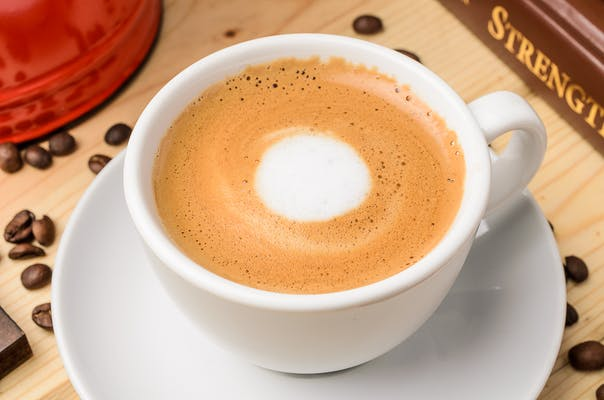 Espresso Breve