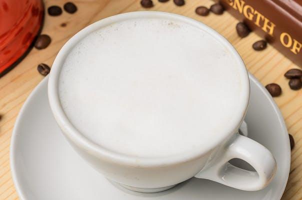 Flat White Espresso